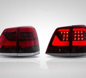 Купить задние фонари Тойота Лэнд Крузер 200 - ГОС-Тюнинг