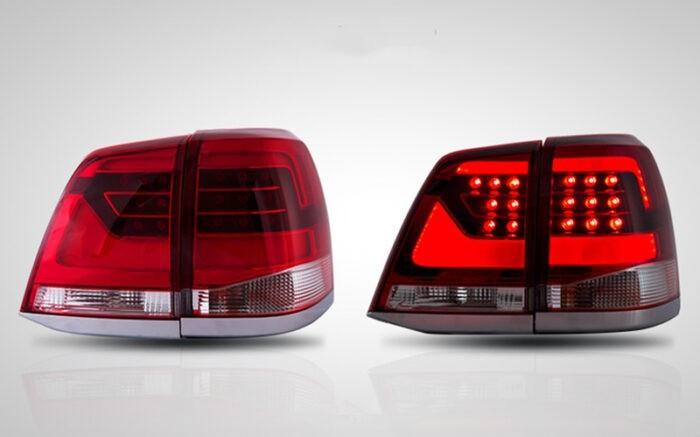 Купить задние фонари Тойота Ленд Крузер 200 - ГОС-Тюнинг