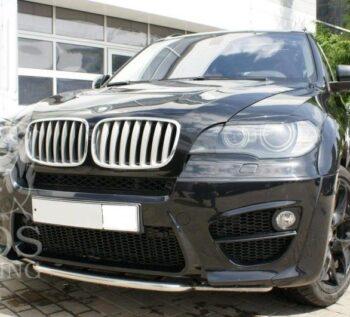 Обвес «Lumma CLR X530» на BMW X5 / БМВ X5