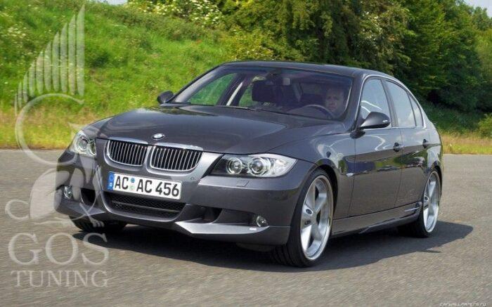Обвес «AC Schnitzer» для BMW 3-series / БМВ 3-серия