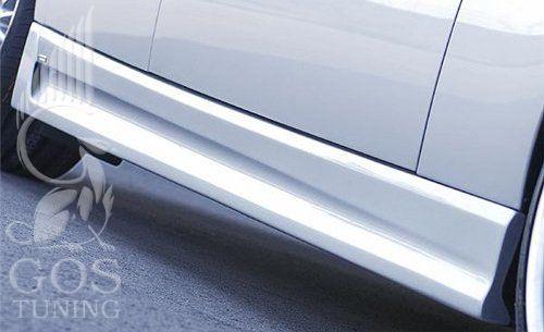 Обвес «Hamann Competition» для BMW 3-series / БМВ 3-серия