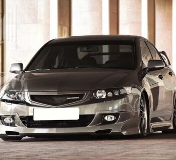 Обвес «Mugen» для Honda Accord 7