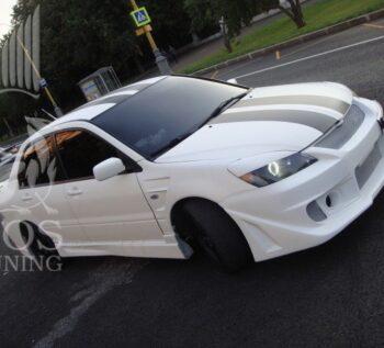 Обвес Accolade Mitsubishi Lancer