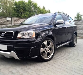 Купить обвес Volvo XC90 «Maxton Body Kit Lite»