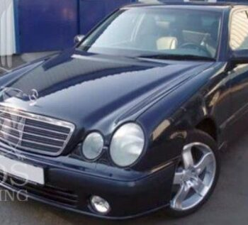 "Обвес Mercedes W210 E-class ""Lorinser"""