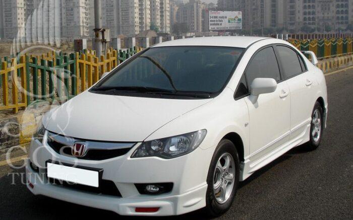Обвес Mugen Honda Civic