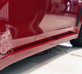 R01-0014 Пороги Evolution Mitsubishi Lancer 10