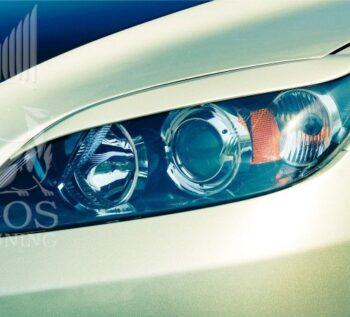 R01-0007 Реснички Mazda 3 BK (2003-2009) Hatchback