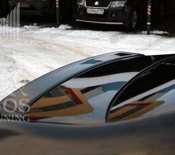 Спойлер «Blade» на Acura CSX