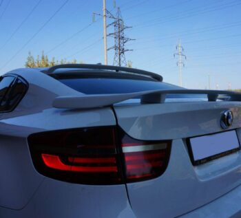 Верхний козырек Hamann BMW X6 / БМВ X6 в ГОС-Тюнинг
