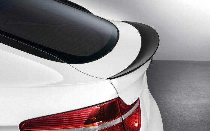 Спойлер Perfomance BMW X6 E71 / БМВ X6 E71 в ГОС-Тюнинг