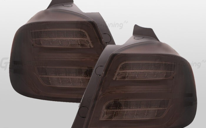 """Задние фонари Chevrolet Cruze Hatchback """"GLK Style"""""""