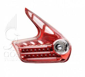 Купить светодиодные задние фонари Nissan Juke F15 - Москва