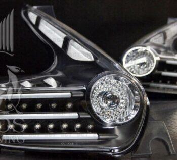 Купить задние фонари Ниссан Жук / Nissan Juke