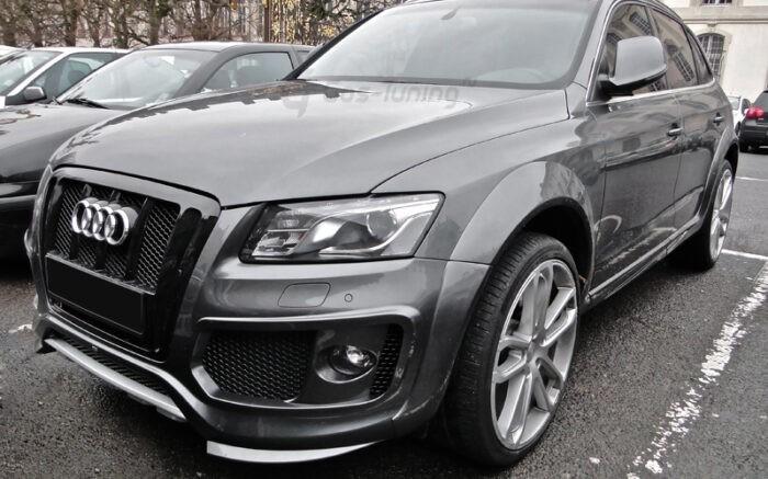 """Купить обвес Audi Q5 / Ауди Ку5 """"ABT-Style"""""""