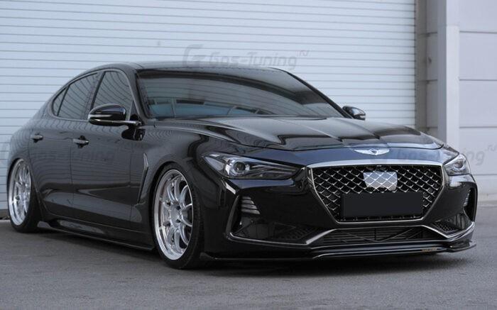 "Обвес Hyundai Genesis G70 ""R-line"""