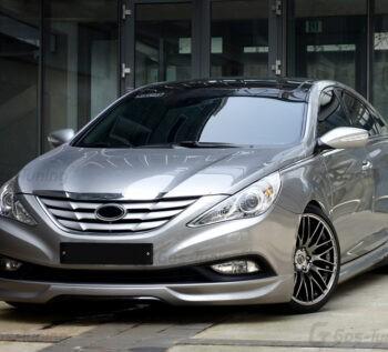 "Купить обвес Hyundai Sonata YF ""Ixion Style"""