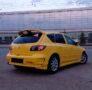 Купить обвес Пантера на Mazda 3 Hatchback BK
