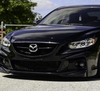 Купить Бампер AutoExe Мазда 6 GJ / ГОС-Тюнинг - Москва Mazda 6