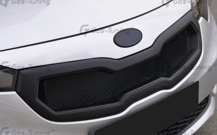 Решетка радиатора RoadRuns Kia Cerato K3 2012+