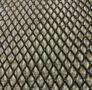Сетка Алюминиевая, мелкая, черная ГОС-Тюнинг