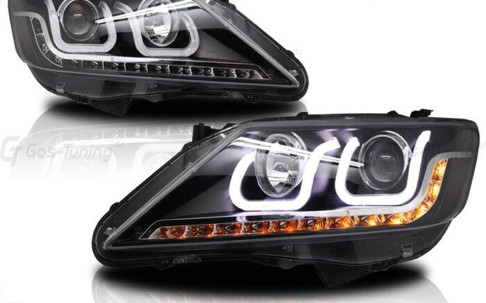 Фары Тойота Камри 50 / Оптика Toyota Camry V50