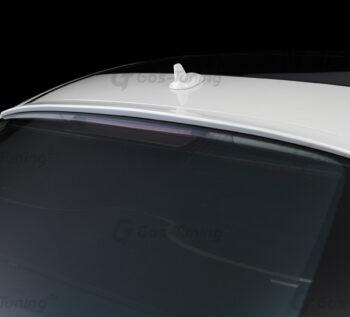 Купить козырек Мерседес W222 S класс на заднее стекло Wald Design
