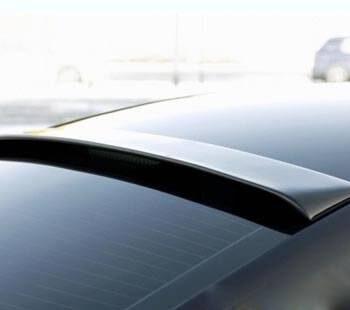 """Накладка на стекло / козырек Lexus LS """"Wald Design"""" - ГОС-Тюнинг"""