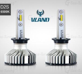 Светодиодные лампы D2S