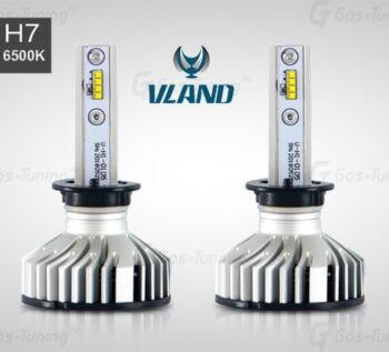 Светодиодные лампы H7 6500K