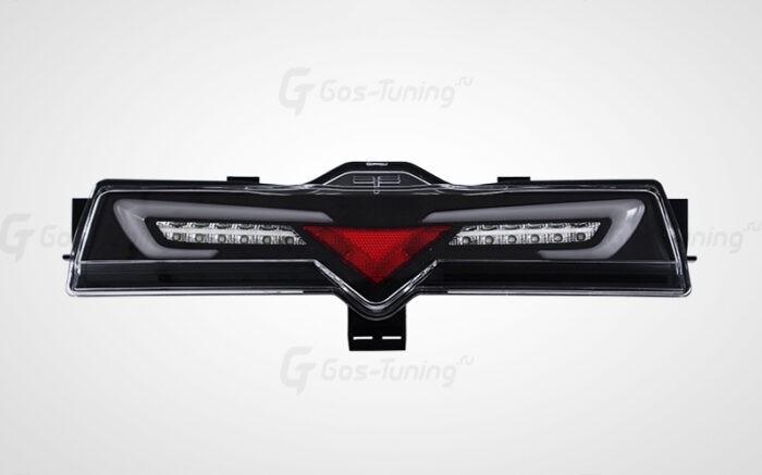 Купить фонарь Тойота ГТ 86 / Субару БРЗ в задний бампер