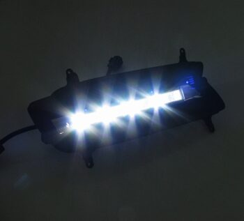 led ходовые огни Hyundai Grand Starex H-1
