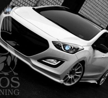 обвес Adro Sport Hyundai I30