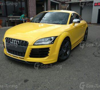 Обвес Prior Design Audi TT 2 кузов (8J) / Ауди ТТ 2006-2014