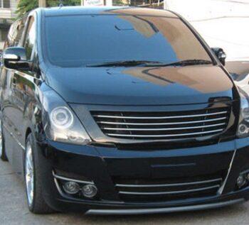 Обвес VIP Hyundai Grand Starex H-1