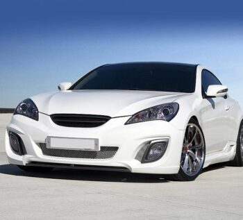 обвес Ixion Genesis Coupe