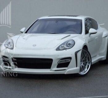 Обвес Fab Design Porsche Panamera