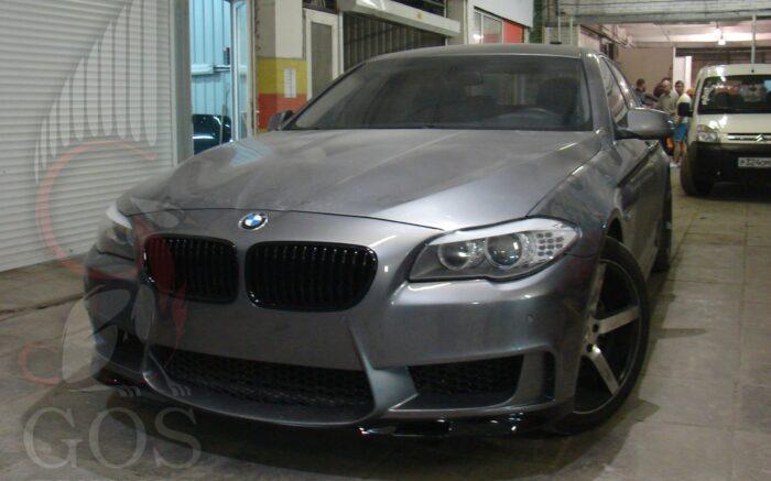 R01-0139 Обвес Prior Design BMW 5 F10