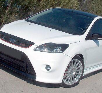 Передний бампер RS Ford Focus 2 Restyling / Форд фокус 2