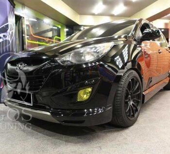 Обвес Sonic Auto Hyundai IX35