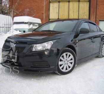 Обвес Sport Lingye Chevrolet Cruze / Шевроле Круз