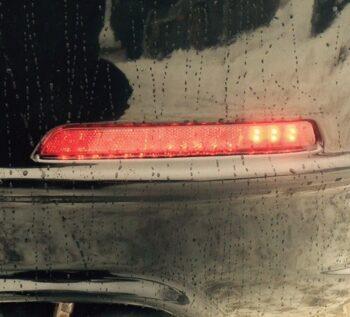Светодиодные отражатели / катафоты Mazda 3 / 6 / CX7 - ГОС-Тюнинг