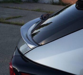 Спойлер Inferno Lexus NX / Лексус - ГОС-Тюннинг
