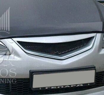 Решетка радиатора Mazda 6 GG рестайлинг