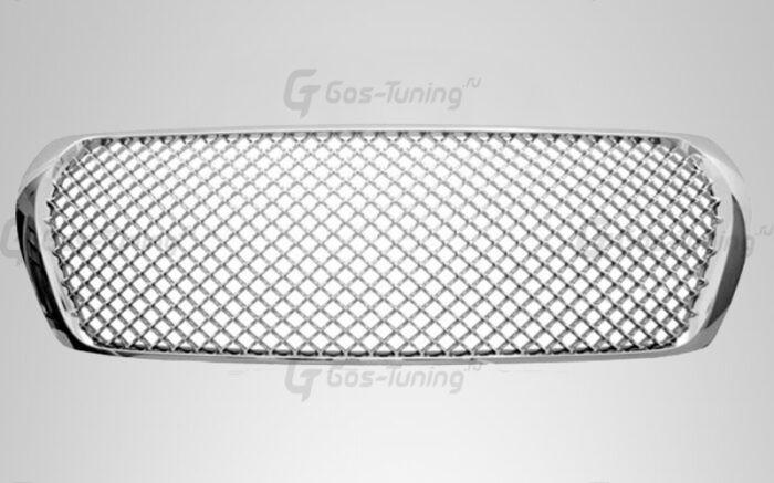 Тюнинг решетка радиатора Тойота Ленд Крузер 200