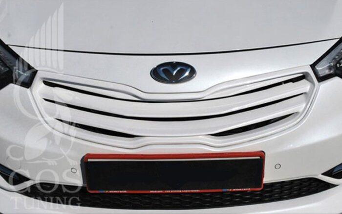 Решетка радиатора «M&S» для автомобилей KIA Cerato K3 (2012+)