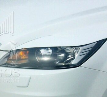 Реснички Lord Ford Focus 2 Restyling / Форд Фокус