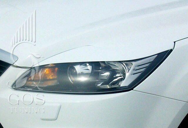 Реснички Lord Ford Focus 2 Restyling / Форд Фокус