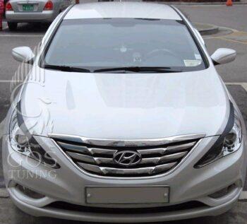 Реснички Hyundai Sonata YF