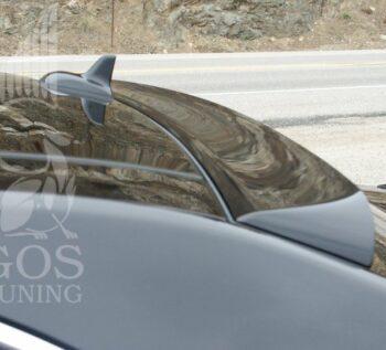 Козырек AMG Mercedes W212 / Мерседес Е класс W212
